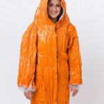 Blizzard Rescue Jacket – Long