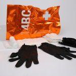 4BC Kit - bleeding control kit