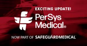 Part of Safeguard Medical